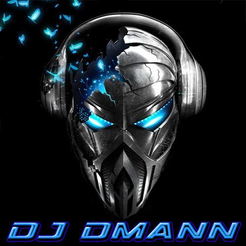 Baby Ann - Move (DJ DMANN Dub Mix)