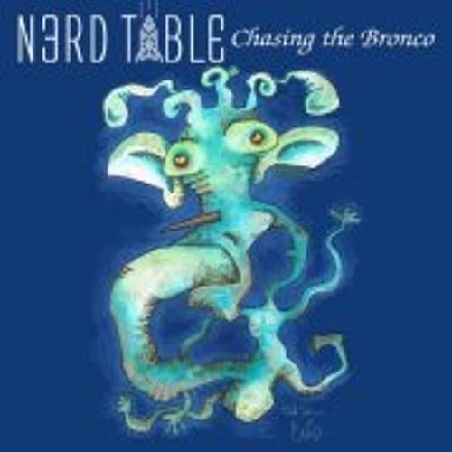 Nerd Table - Bloody Glove