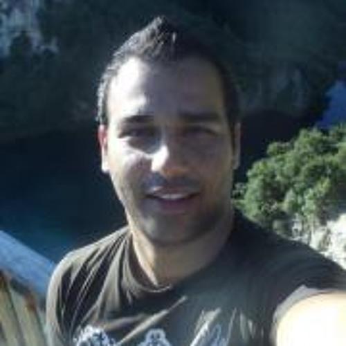 Frederico Gesteira's avatar