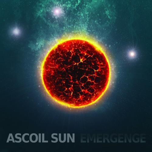 Ascoil Sun's avatar