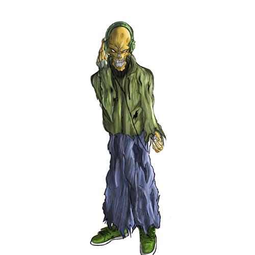 DjKyoto's avatar