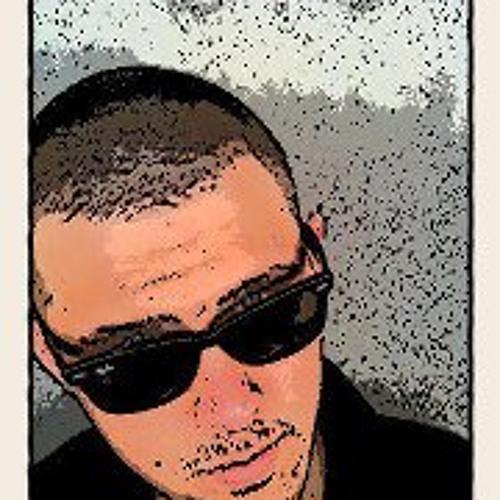 Richard Haha Pounds's avatar
