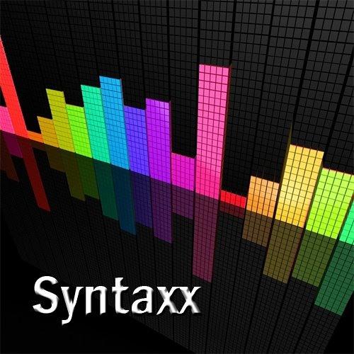 Syn'taxx's avatar