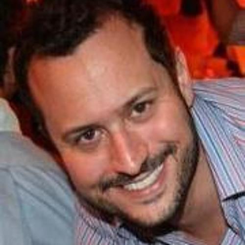 Gustavo Silver's avatar