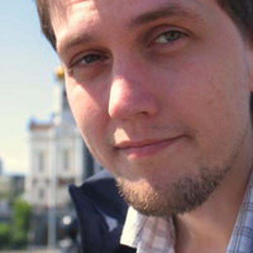 Viatcheslav Gordeenkov's avatar