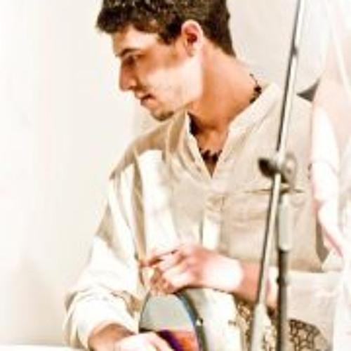Abdel El Aidi's avatar