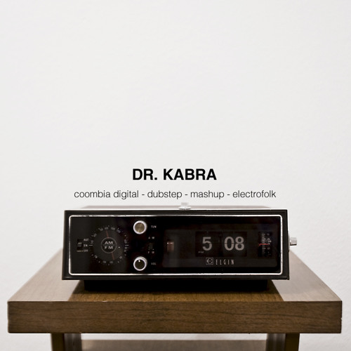 Dr. Kabra's avatar