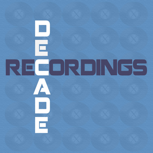 DecadeRecordings's avatar