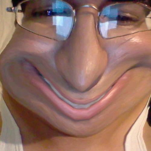 Harry Luna's avatar