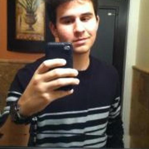 Tyler Kershaw's avatar