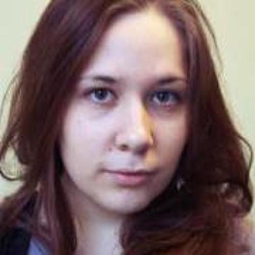 Valya  Morozova's avatar
