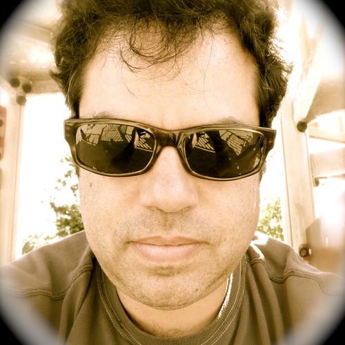 Andy Rose TONE ROW's avatar