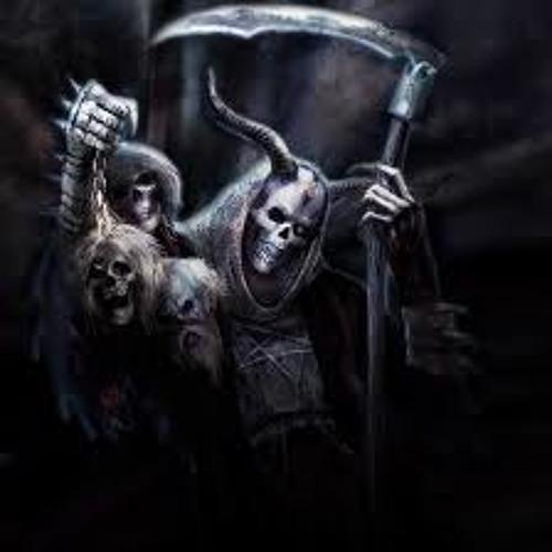 MasterGrimm808's avatar