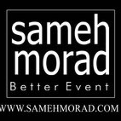 Sameh Morad's avatar