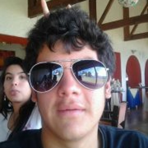 Pablo López 8's avatar
