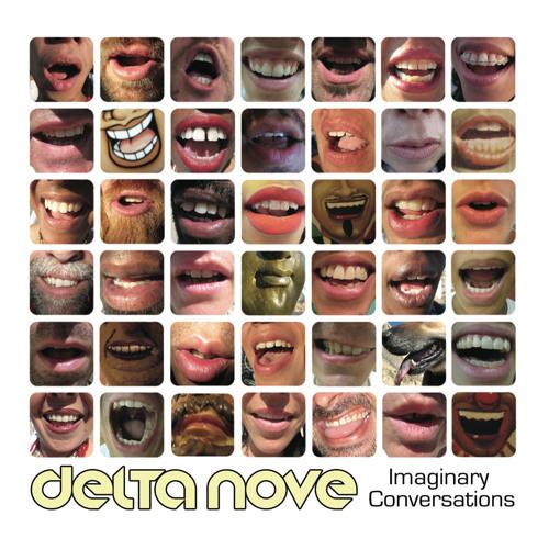 Delta Nove's avatar