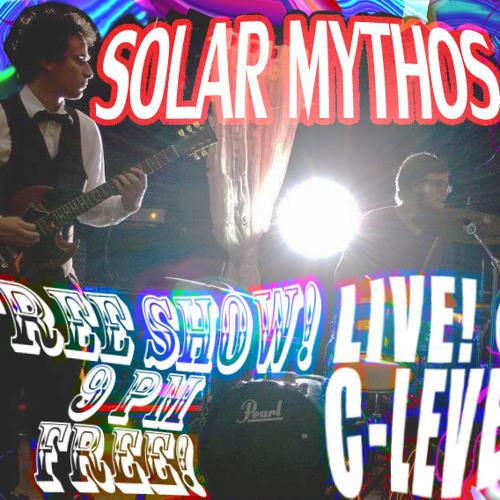 Solar Mythos's avatar