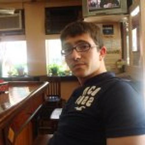 Damien Larrey's avatar