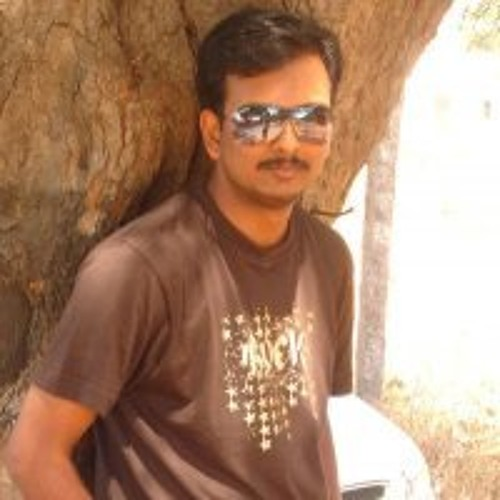 Rajeev S.M.'s avatar