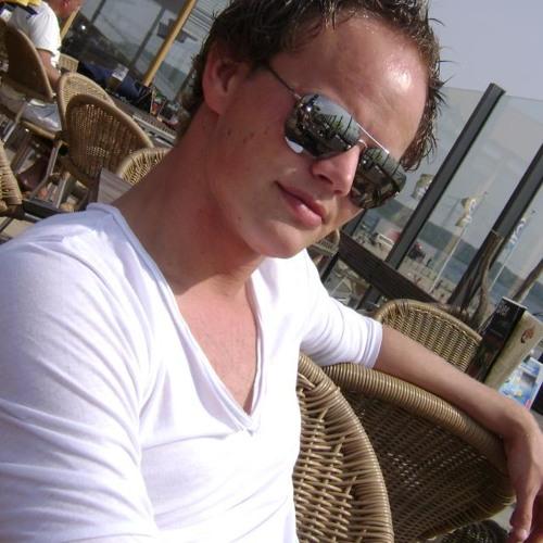 Samba 10 - Frankelnikov's avatar