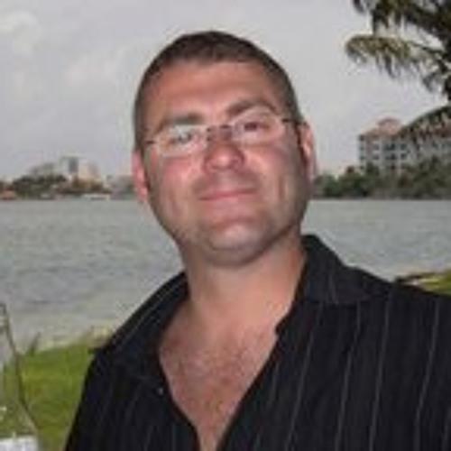 Andrew Gahan's avatar