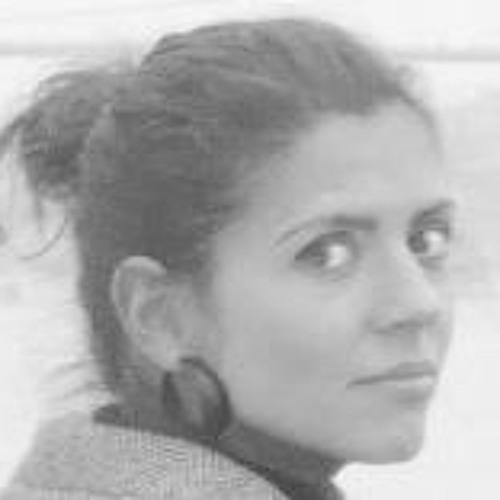 Svetlana  Okaemova's avatar