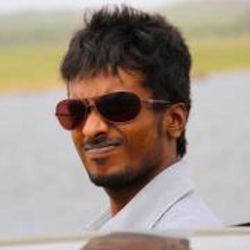 Sid Kandukuri's avatar