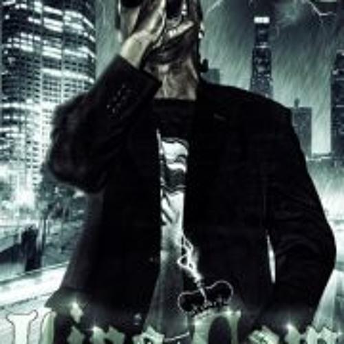 Alex Williams 15's avatar