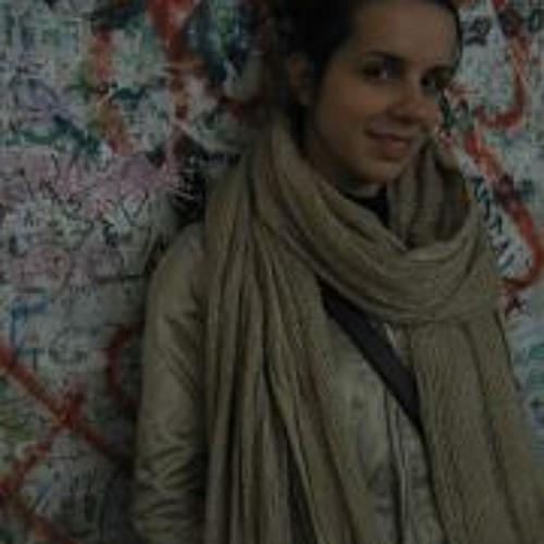 Krisztina Erdélyi's avatar