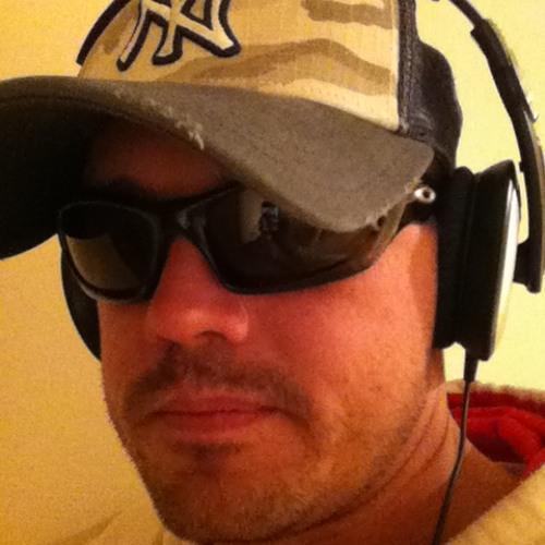 Barry Mac's avatar