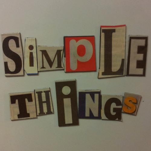 Simple Things's avatar