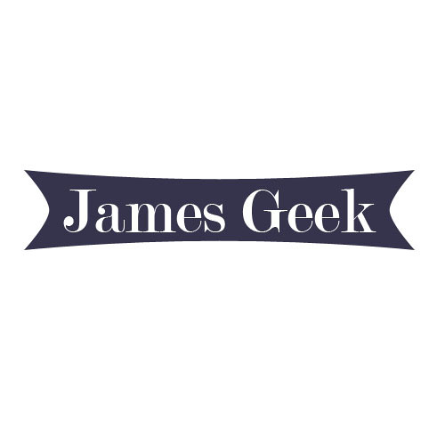 James Geek's avatar