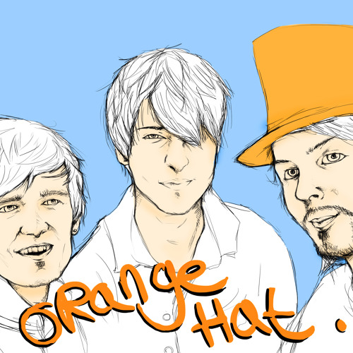 Orange-Hat's avatar