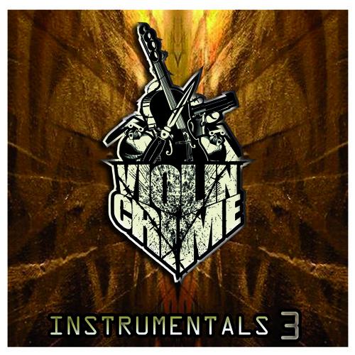 11 Violincrime - Change Instrumental