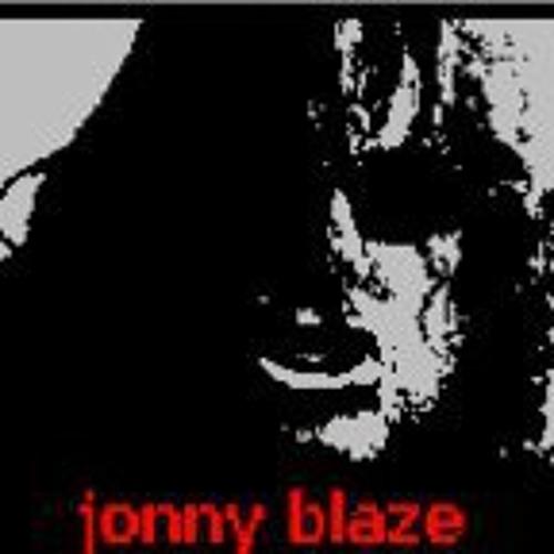 Jonny Blaze 1's avatar
