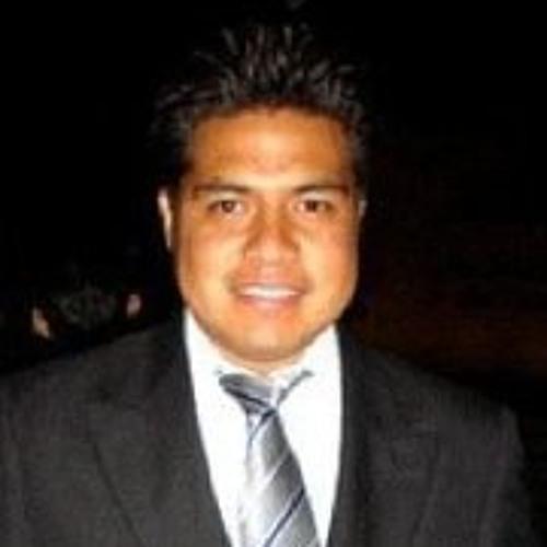Arturo Puebla's avatar