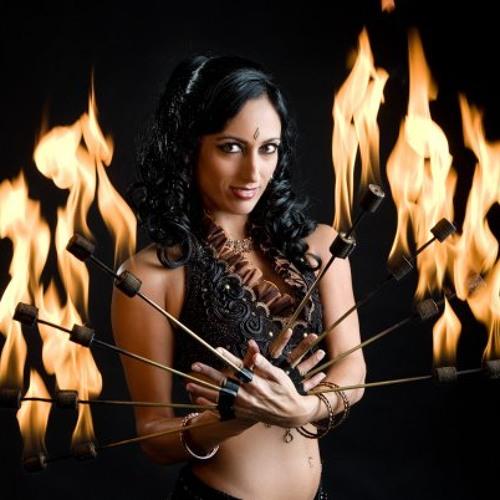 Indirani's avatar