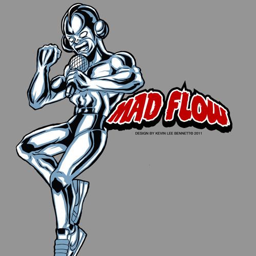 Mad Flow's avatar