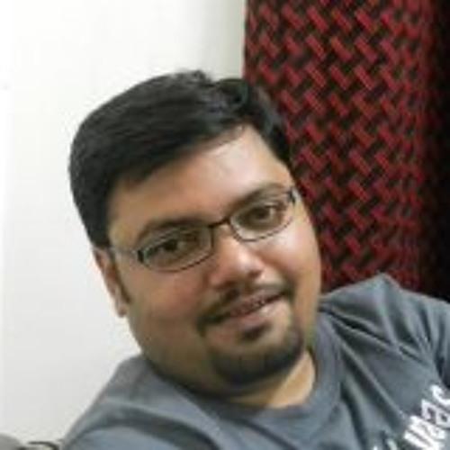Aparajith Sundaram's avatar