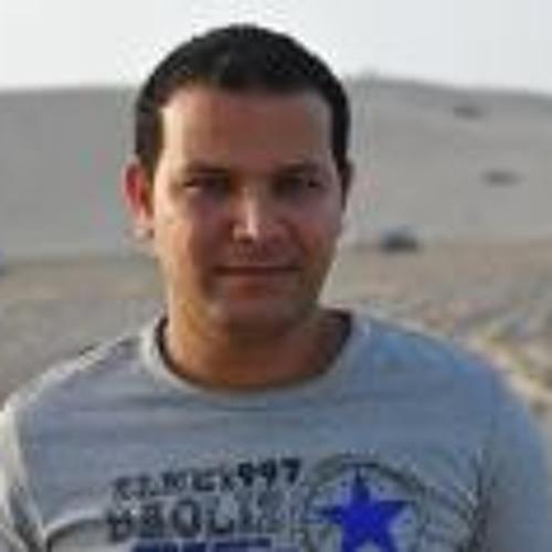 Hossam Sabry's avatar