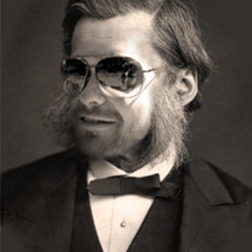 Adrian Minde's avatar