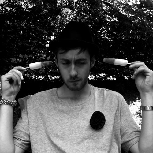 Dustindamager's avatar