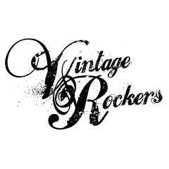 Vintage Rockers