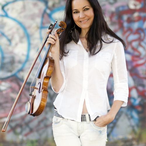 Violin Goddess  1