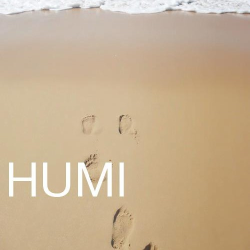 HUMI Band's avatar
