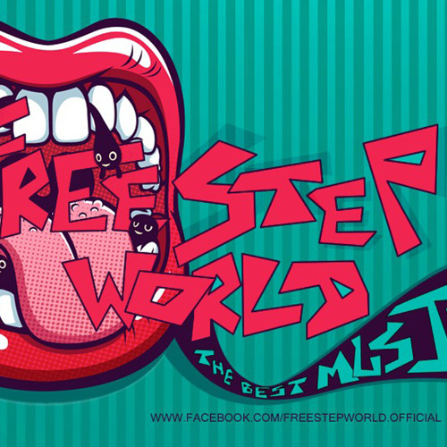 FREESTEPWORLD.OFFICIAL's avatar