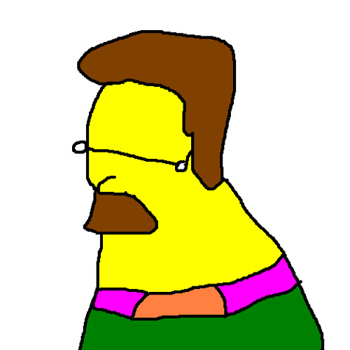 Nod Flenders's avatar