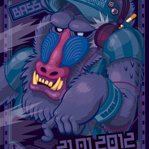 Cursed'Monkey's avatar