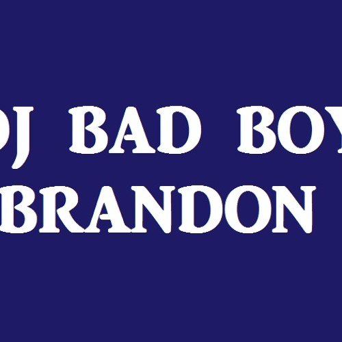 DJ Bad Boy Brandon's avatar