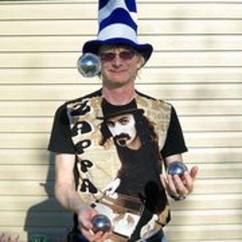 Kevin Bradsher's avatar